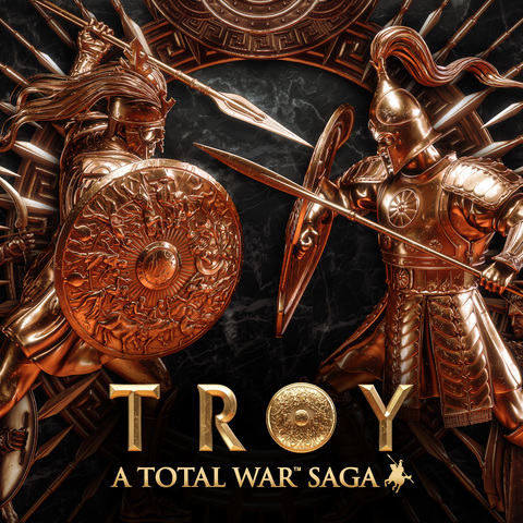 A Total War Saga: Troy - Aperçu de la campagne d'A Total War Saga: Troy - L'or, c'est surfait