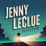 Jenny LeClue - Detectivú