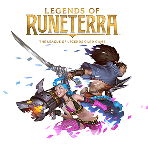 Legends of Runeterra - Un premier patch de bêta pour Legends of Runeterra
