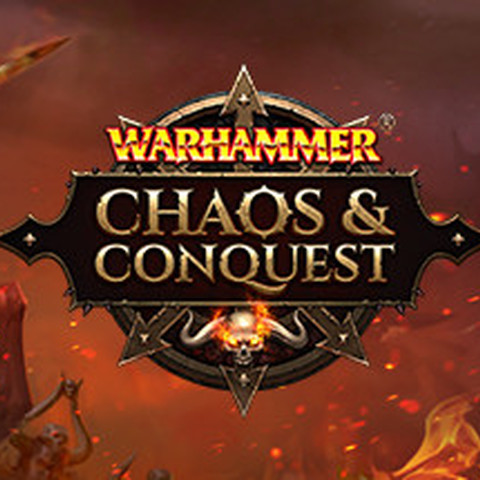 Warhammer Chaos And Conquest - Après le mobile, le MMORTS Warhammer Chaos And Conquest se lance sur PC