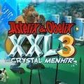 Test d'Astérix et Obélix XXL 3 : Le Menhir de Cristal - À la recherche des cristaux perdus