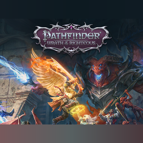 Pathfinder: Wrath of the Righteous - Pathfinder WotR finit sa campagne Kickstarter en dépassant les 2M