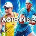Test de AO Tennis 2 - Une deuxième balle pour convaincre