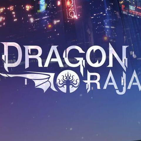 Dragon Raja - Le MMORPG mobile sandbox Dragon Raja ouvre ses préinscriptions occidentales