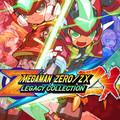 Aperçu de Mega Man Zero/ZX Legacy Collection