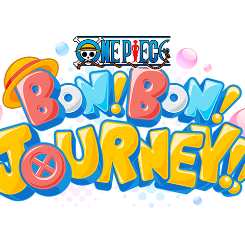 One Piece Bon! Bon! Journey!! - One Piece Bon! Bon! Journey!! est sorti sur mobile