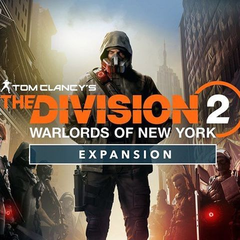 The Division 2: Warlords of New York - Test de Tom Clancy's The Division 2: Warlords of New York - Retour aux sources