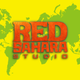 Red Sahara Studio