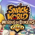 Test de Snack World : Mordus de Donjons - Gold - On va pas en faire un fromage