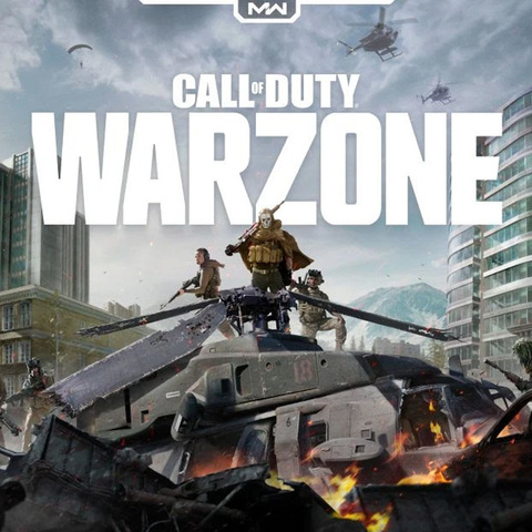 Call of Duty: Warzone - Activision prépare le lancement de son Battle Royale free-to-play Call of Duty: Warzone