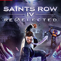 Test de Saints Row IV: Re-Elected - Élu au premier tour