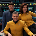 Star Trek: Strange New Worlds