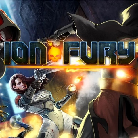 Ion Fury - Test de Ion Fury - un noyau explosif, mais pas d'atomes crochus sur Switch