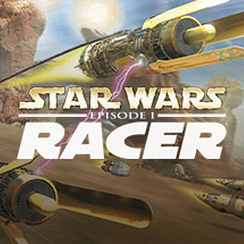 Star Wars Episode I: Racer - Test de Star Wars Episode I: Racer - Fast and Forcious