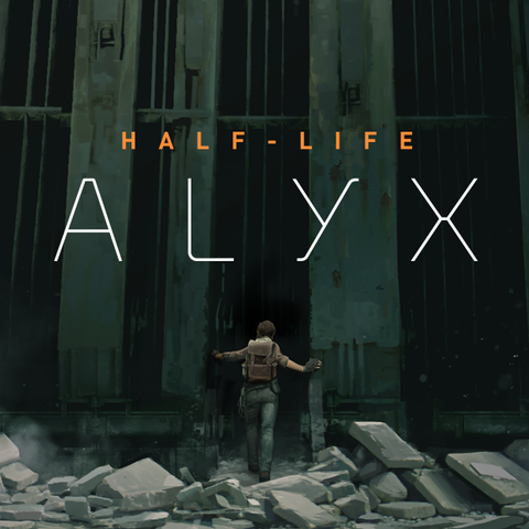 Half-Life : Alyx - Test de Half-Life : Alyx - Rise and shine, miss Vance