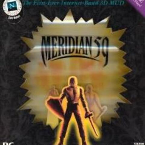 Meridian 59 - Meridian 59: Evolution