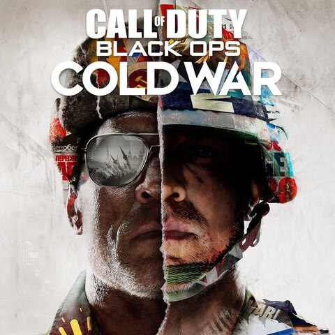 Call of Duty: Black Ops Cold War - Promo Gamesplanet : Call of Duty Black Ops Cold War avec -10% de réduction