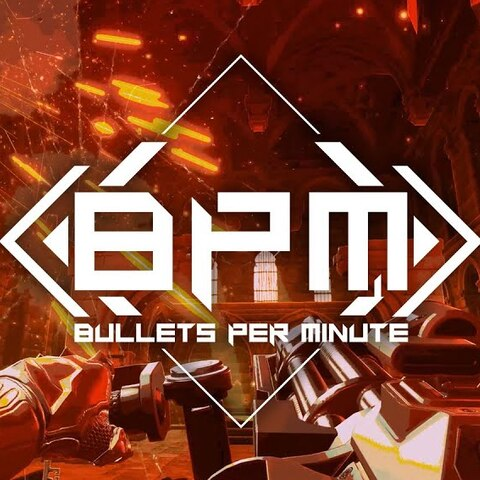 BPM: Bullets Per Minute - Test de BPM : Bullets Per Minute – Hell of the ValkyDancer