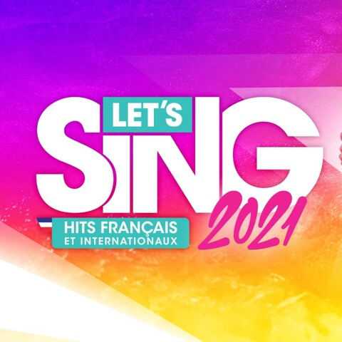 Let's Sing 2021 - Test de Let's Sing 2021 - Un bel emballage