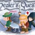 Test de Healer's Quest - Mais heal, heeeeal , noob
