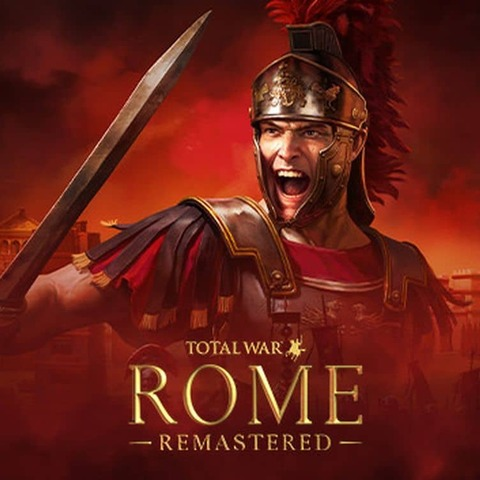 Total War : Rome Remastered - VO - Total War : Rome Remastered - Interview of Tom Massey, head of production at Feral Interactive