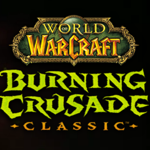 World of Warcraft: Burning Crusade Classic - Burning Crusade Classic : le pré-patch dès le 18 mai, en vue d'un lancement le 2 juin - MàJ