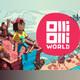 Olli Olli World