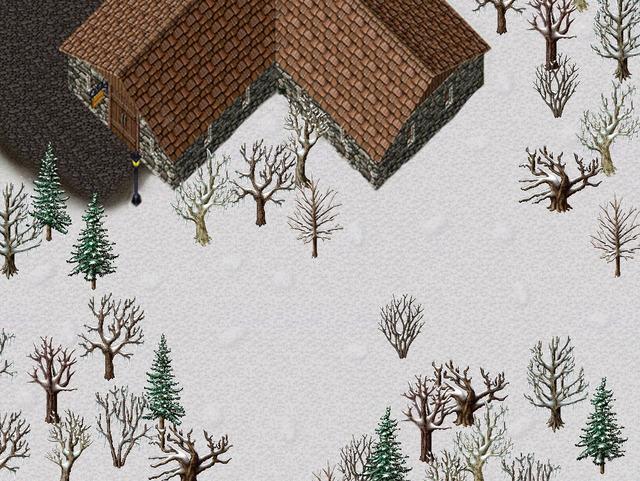 Image d'Ultima Online
