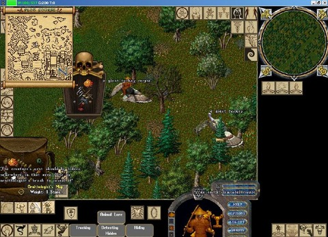 Ultima Online - Le studio Broadsword en charge d'Ultima Online