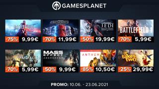 38 jeux Electronic Arts en promotion