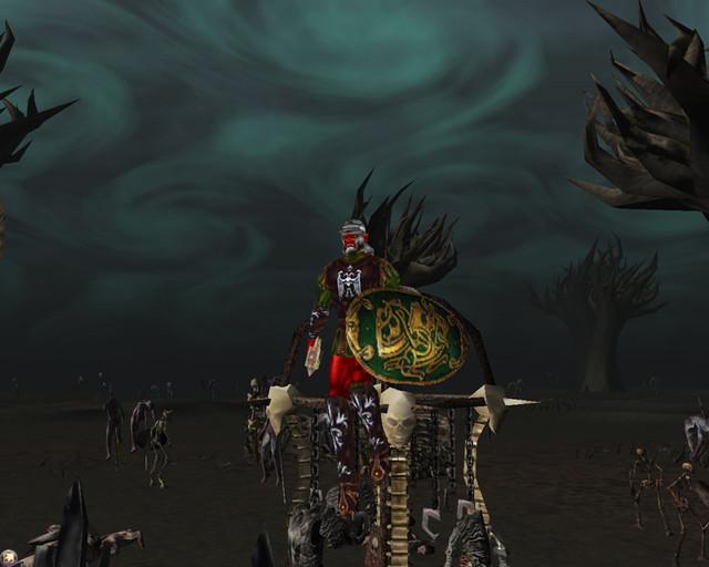 Images de Shadowbane