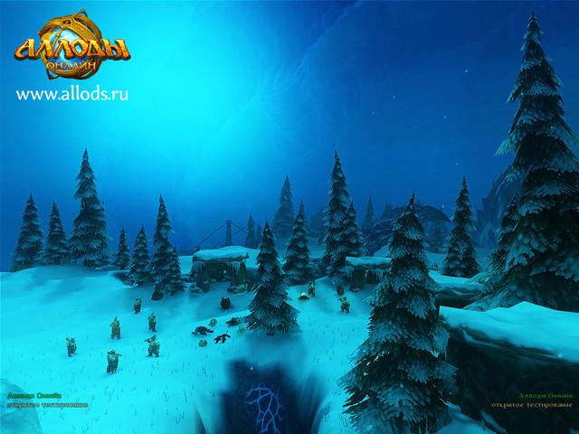 Images d'Allods Online