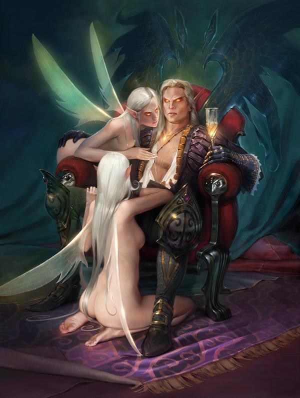 Allods Online - Elfe - Jeuxonline-8890