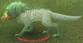 Loups sur Gipat