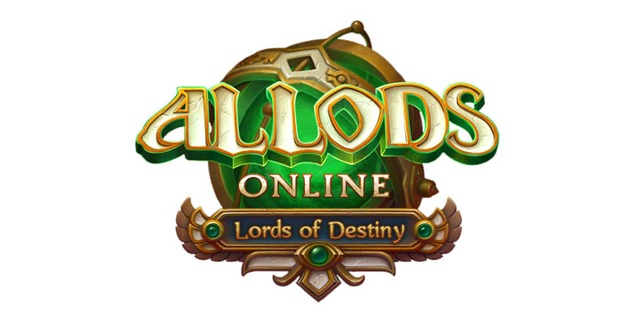 Logo d'Allods Online: Lords of Destiny