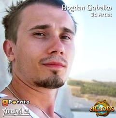 Bogdan Gabelko