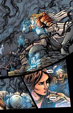 Telara Chronicles, épisode 1 - page 9
