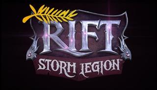 Palme de la meilleure extension pour Rift : Sorm Legion