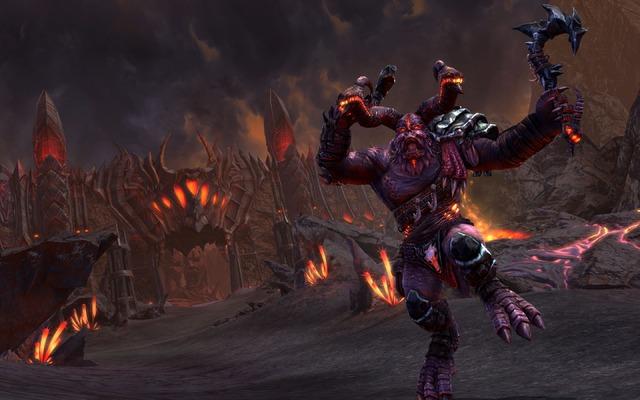 RIFT BOSS StarfallProphecy Nergalis 01