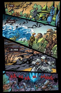 Telara Chronicles, épisode 1 - page 10