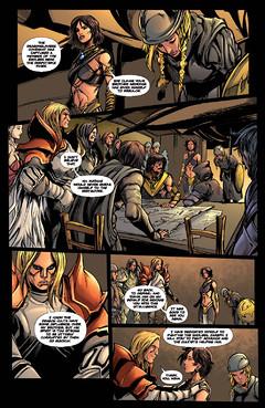 Telara Chronicles, épisode 1 - page 2