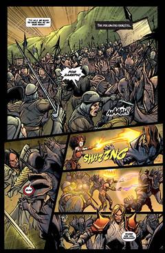 Telara Chronicles, épisode 1 - page 3