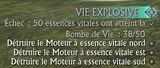 vie explosive - phase2