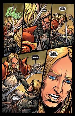 Telara Chronicles, épisode 1 - page 6