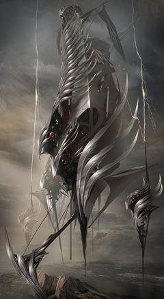 Storm Legion concept 1