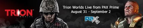 Trion Pax Prime header
