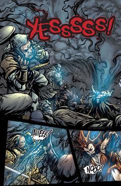 Telara Chronicles, épisode 1 - page 8