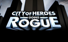 Logo de City of Heroes: Going Rogue