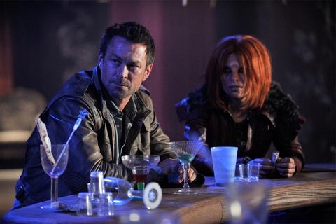 Nolan et Irisa