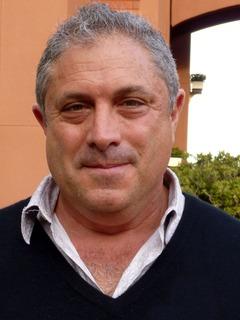 Michael Nankin, producteur superviseur de la série Defiance